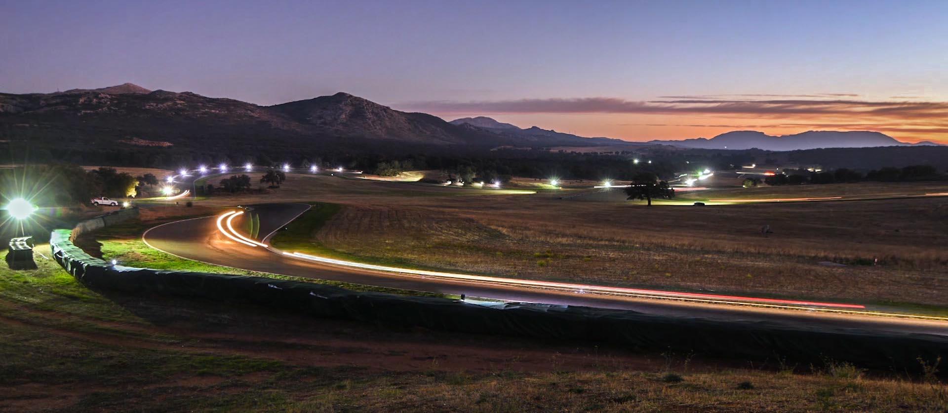 Circuito Ascari : Imarti motorsport ¡te damos la oportunidad de correr las 24 horas
